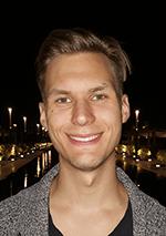 Sebastian Grube's Headshot